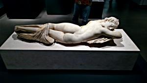 Спящият хермафродит