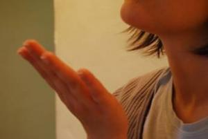 Итальянский язык жестов