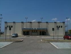 Аэропорт Гроссето - Италия