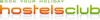 HostelsClub - логотип