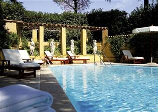 Hotel Eurogarden  - Рим