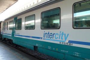 Поезда Интерсити - Италия