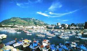 Остров Искья - Италия