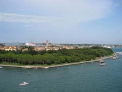 Остров Джудекка - Венеция