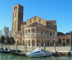 Остров Мурано - Венеция