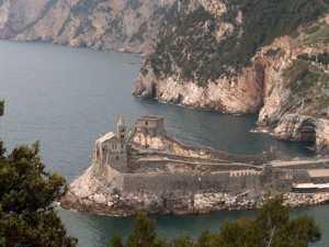 Остров Сан-Пьетро в Сардинии