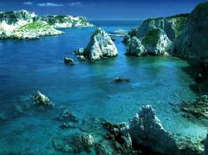 Острова Тремити - Италия