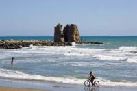 Пляжи Ладисполи - Торе Флавия