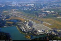 Аэропорт Милан-Линате