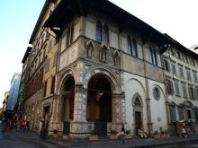Лоджия Бигалло - Флоренция