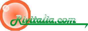 логотип сайта www.rivitalia.com