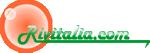 логотип сайта www,rivitalia.com