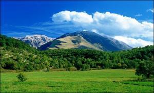Майелла - Абруццо