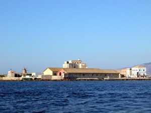 Остров Мараоне - Италия