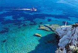 Море Тосканы