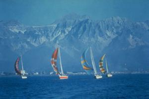 Марина ди Карара - Тоскана
