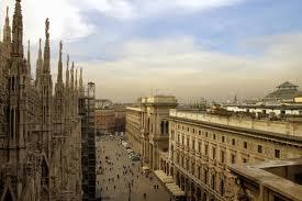 Милан - Италия