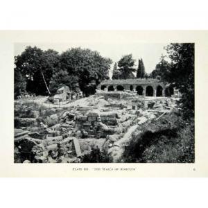 Стена Ромула