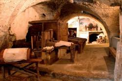 Музей на хартията - Амалфи