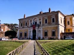 Музей этрусков в Риме