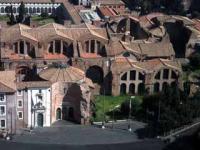 Музей Термы Диоклетиана - Рим