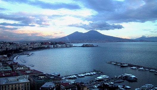 Неаполь - Италия