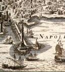 Античная карта Неаполя