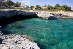 Остров Оньина - Италия