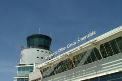 Аэропорт Ольбия-Коста Смеральда
