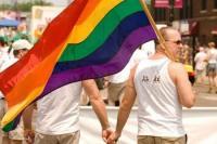 Гомосексуалисты в Италии