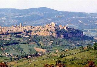 Орвието - Италия