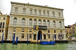 Дворец Грасси - Венеция