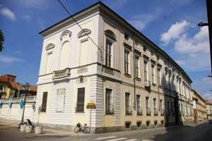 Палаццо Альфиери - Асти