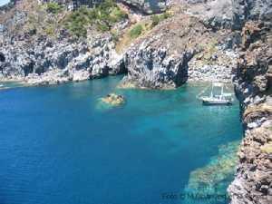 Остров Пантеллерия - Италия