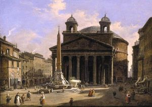 Рим - Пантеон