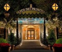 Отель Парко деи Принчипи - Рим
