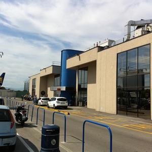 Парма - аэропорт