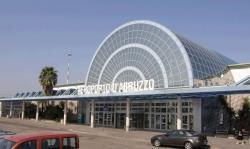Пескара - аэропорт