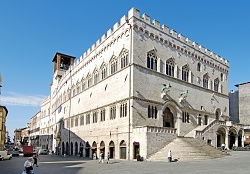 Перуджа - Италия