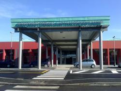 Перуджа - аэропорт