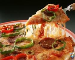 Римская пицца - хорошие сюрпризы для гостей Вечного города