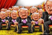 Сколько политиков в Италии