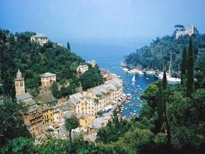 Портофино - Италия