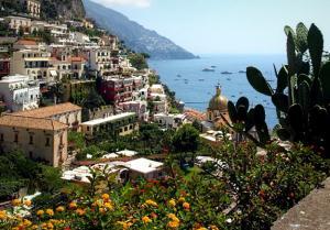 Позитано - Италия