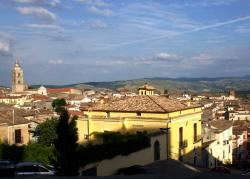 Потенца - Италия