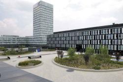 RCS MEDIAGROUP - Миланский филиал