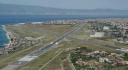 Реджо-ди-Калабрия - аэропорт