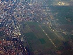 Реджо-Эмилия - аэропорт