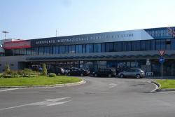 Римини - аэропорт