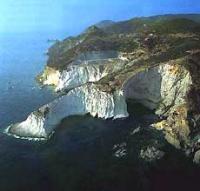 Ривьера Улиссе - остров Понца